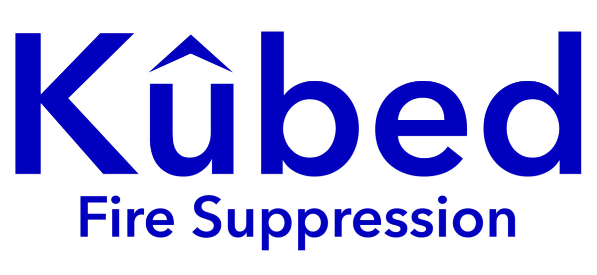 Kubed Fire Suppression